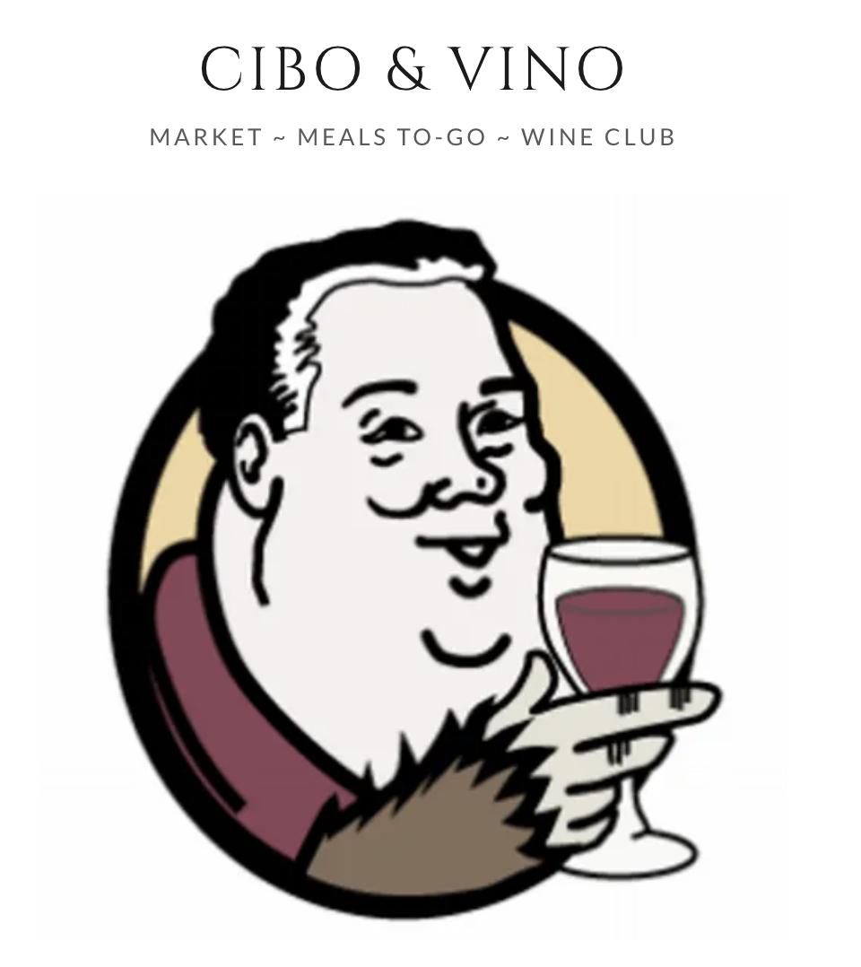 Pre-order Meal at Cibo + Vino